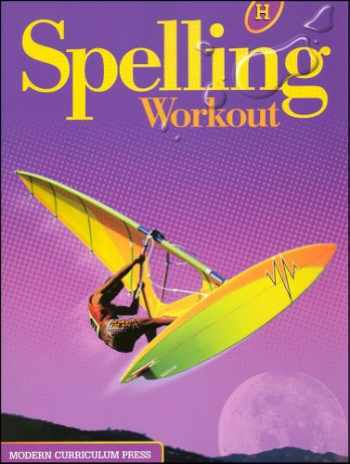 9780765224873-0765224879-SPELLING WORKOUT LEVEL H PUPIL EDITION