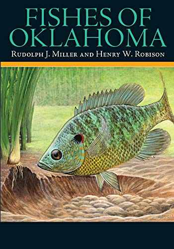 9780806136103-0806136103-Fishes of Oklahoma