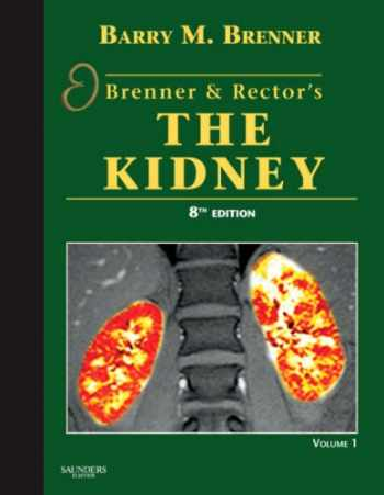 9781416031055-1416031057-Brenner and Rector's the Kidney