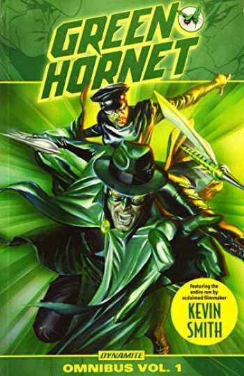 9781606904497-1606904493-Green Hornet Omnibus Volume 1