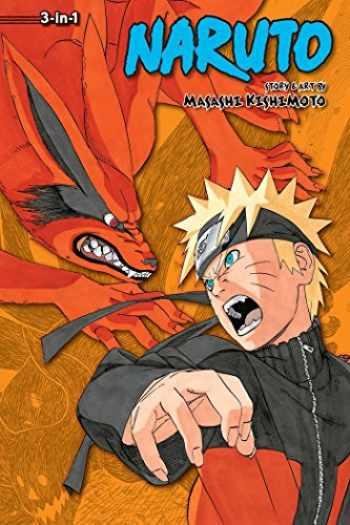 9781421583433-1421583437-Naruto (3-in-1 Edition), Vol. 17: Includes vols. 49, 50 & 51 (17)