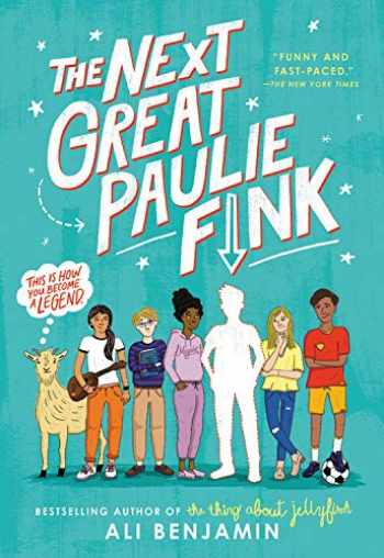 9780316380874-0316380873-The Next Great Paulie Fink