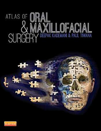9781455753284-1455753289-Atlas of Oral and Maxillofacial Surgery