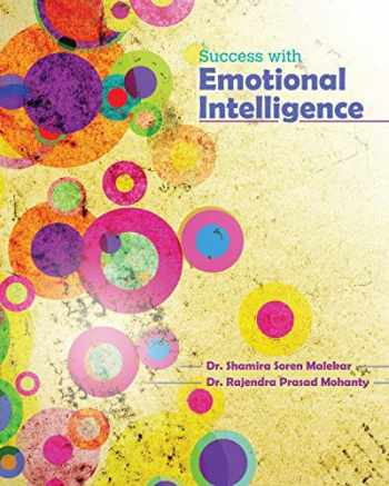 9781524959616-1524959618-Success with Emotional Intelligence