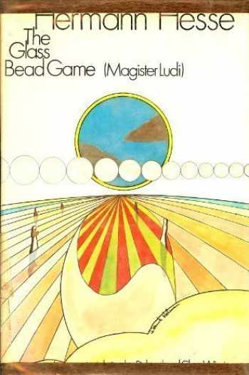 9780030818516-0030818516-The Glass Bead Game: Magister Ludi