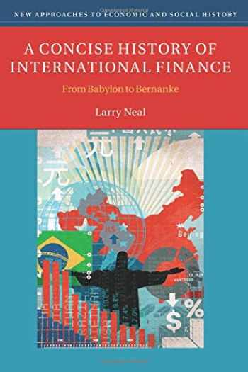 9781107621213-1107621216-A Concise History of International Finance (New Approaches to Economic and Social History)