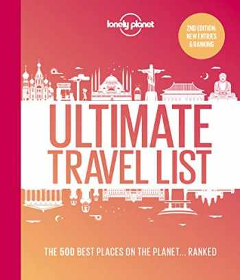 9781788689137-1788689135-Lonely Planet's Ultimate Travel List 2: The Best Places on the Planet ...Ranked
