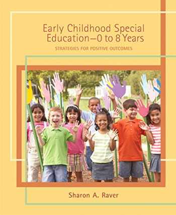 9780131745988-0131745980-Early Childhood Special Education - 0 to 8 Years: Strategies for Positive Outcomes