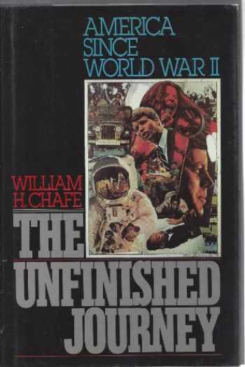 9780195036398-0195036395-The Unfinished Journey: America Since World War II
