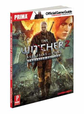 9780307894625-0307894622-The Witcher 2: Assassins of Kings: Prima Official Game Guide