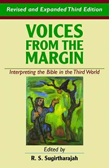 9781570756863-1570756864-Voices from the Margin: Interpreting the Bible in the Third World