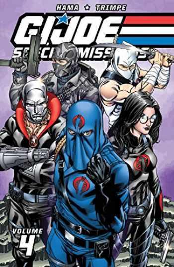9781600109591-1600109594-G.I. Joe: Special Missions, Vol. 4