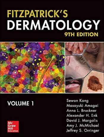 9780071837798-0071837795-Fitzpatrick's Dermatology, Ninth Edition, 2-Volume Set (Fitzpatricks Dermatology in General Medicine)