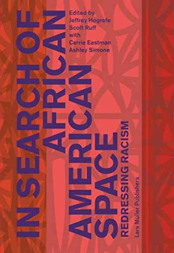 9783037786338-3037786337-In Search of African American Space: Redressing Racism