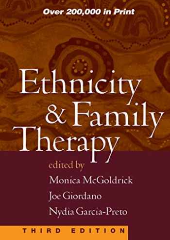 9781593850203-1593850204-Ethnicity and Family Therapy, Third Edition