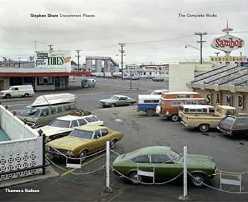 9780500544457-050054445X-Stephen Shore: Uncommon Places: The Complete Works by Stephen Shore (2014-10-20)