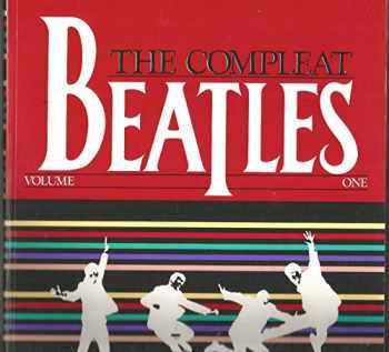 9780553013290-0553013297-The Compleat Beatles