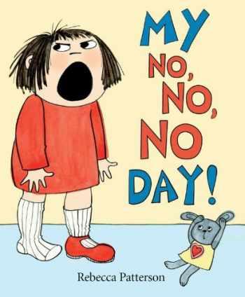 9780670014057-0670014052-My No No No Day