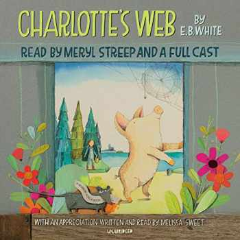 9781984843258-1984843257-Charlotte's Web