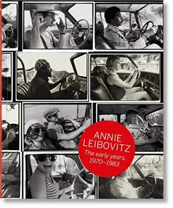 9783836571890-3836571897-Annie Leibovitz. The Early Years, 1970–1983