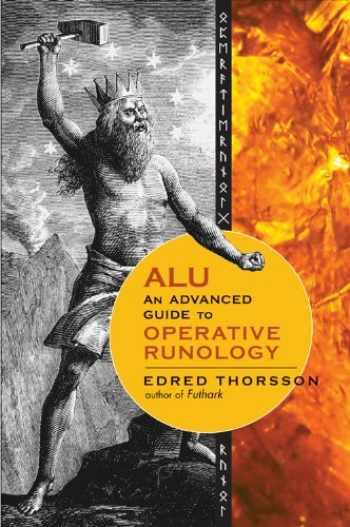 9781578635269-1578635268-ALU, An Advanced Guide to Operative Runology