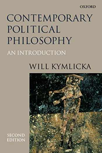 9780198782742-0198782748-Contemporary Political Philosophy: An Introduction