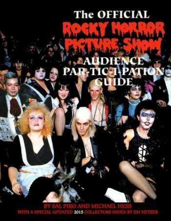 9780985480714-0985480718-Rocky Horror Picture Show: Audience Part-tic-i-pation Guide