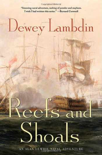 9780312595715-0312595719-Reefs and Shoals: An Alan Lewrie Naval Adventure (Alan Lewrie Naval Adventures)