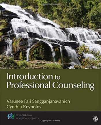 9781452240701-1452240701-Introduction to Professional Counseling (Counseling and Professional Identity)
