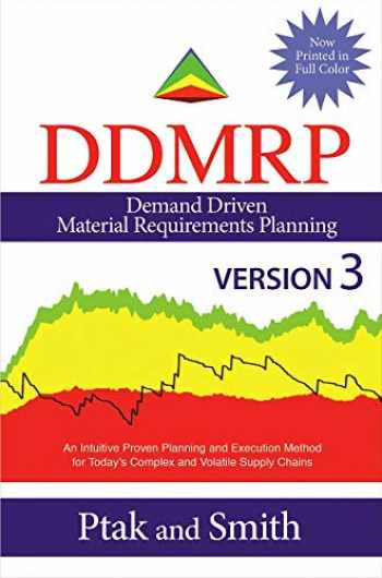 9780831136512-0831136510-Demand Driven Material Requirements Planning (DDMRP): Version 3