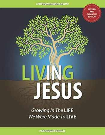 9780977366064-0977366065-Living IN Jesus: Growing In The Life We Were Made To Live