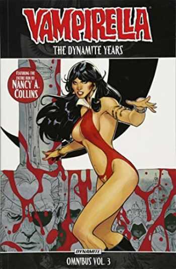 9781524106683-1524106682-Vampirella: The Dynamite Years Omnibus Vol. 3