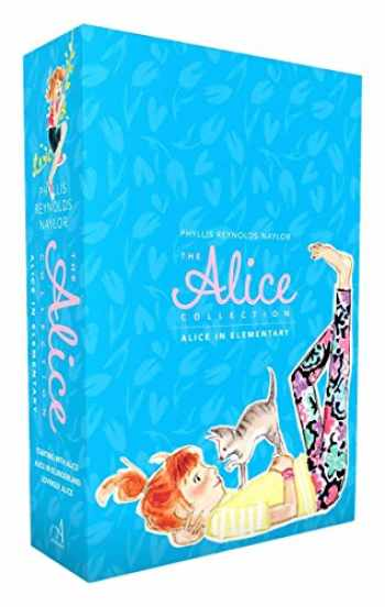 9781481478748-1481478745-The Alice Collection/Alice in Elementary: Starting with Alice; Alice in Blunderland; Lovingly Alice