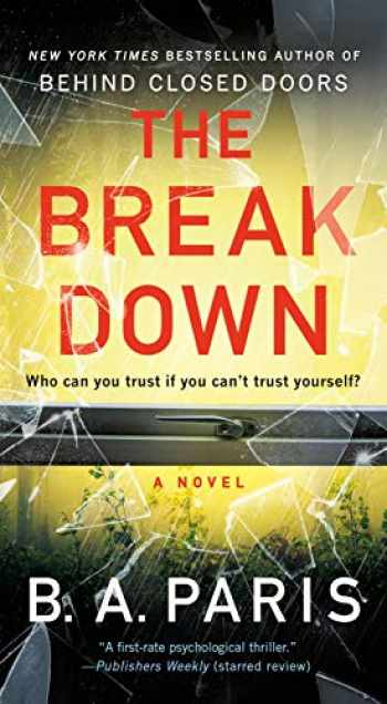 9781250122476-1250122473-The Breakdown: A Novel