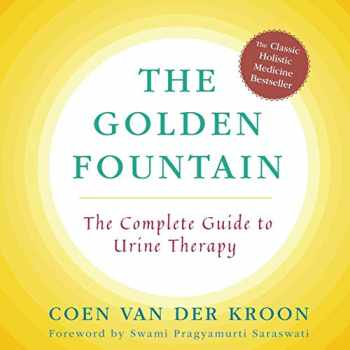 9781635617740-163561774X-Golden Fountain: The Complete Guide to Urine Therapy