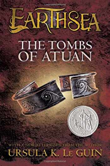9781442459908-1442459905-The Tombs of Atuan (2) (Earthsea Cycle)