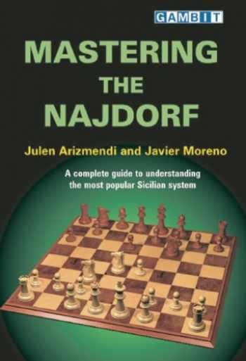 9781904600183-1904600182-Mastering the Najdorf