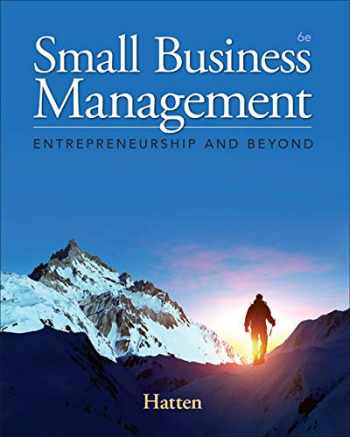 9781285866383-128586638X-Small Business Management: Entrepreneurship and Beyond