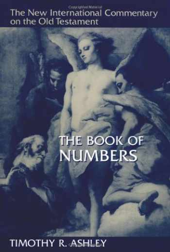 9780802825230-0802825230-The Book of Numbers (New International Commentary on the Old Testament)