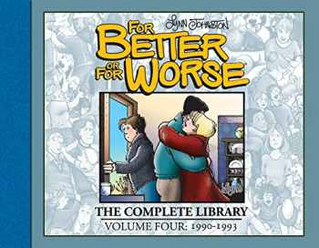 9781684055852-1684055857-For Better or For Worse: The Complete Library, Vol. 4