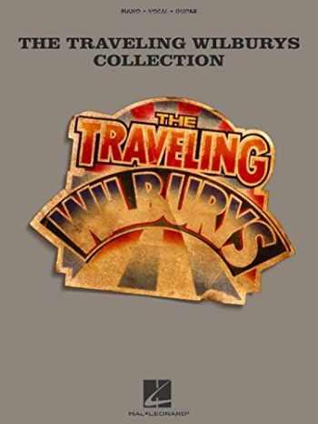 9781423433262-1423433262-Traveling Wilburys (Piano/Vocal/Guitar)