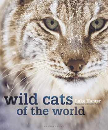 9781472968265-1472968263-Wild Cats of the World