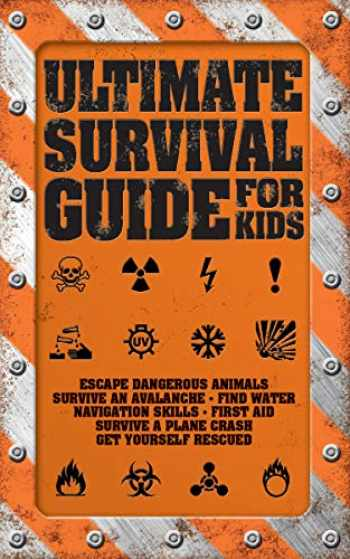 9781770856196-1770856196-Ultimate Survival Guide for Kids