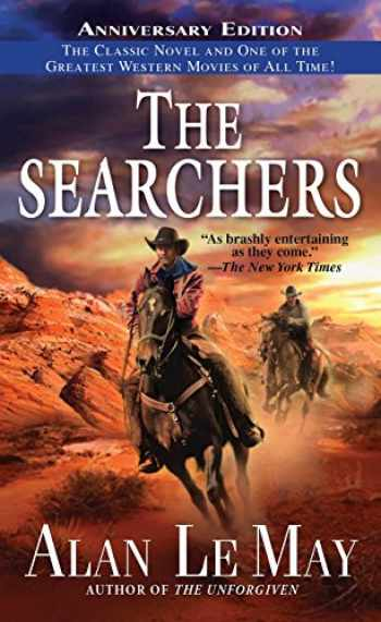 9780786031429-0786031425-The Searchers