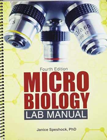 9781524990336-1524990337-Microbiology Lab Manual