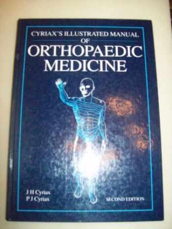 9780750614832-0750614838-Cyriax's Illustrated Manual of Orthopaedic Medicine