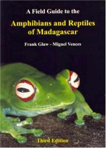 9783929449037-392944903X-Field Guide to the Amphibians and Reptiles of Madagascar
