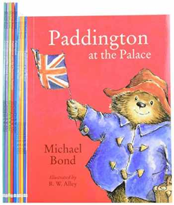9780007943302-000794330X-Paddington Bear 10 Books Collection Pack Set By Michael Bond