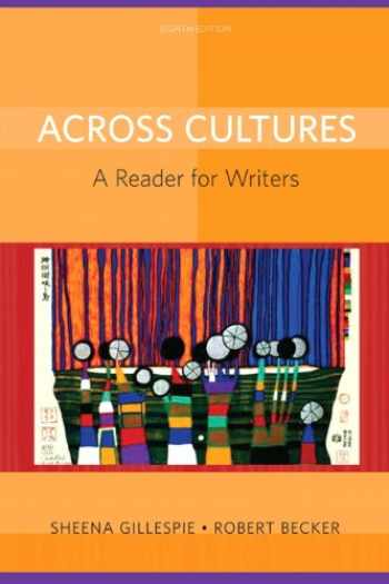 9780205780372-0205780377-Across Cultures: A Reader for Writers (8th Edition)