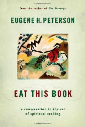 9780802864901-0802864902-Eat This Book: A Conversation in the Art of Spiritual Reading